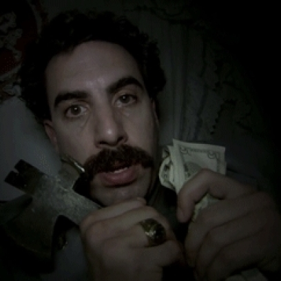 Report: Baron Cohen offing Borat, Ali G - USATODAY.com