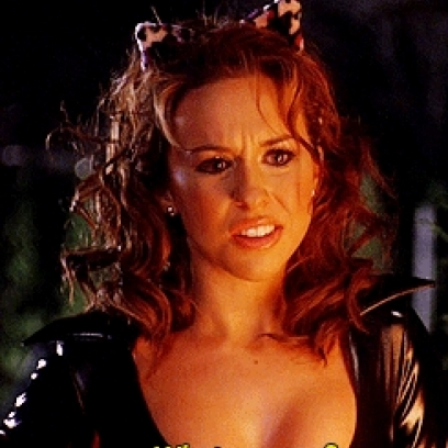 Gretchen Wieners Cat Is Confused By The Karen Smith In Mean Girls Gretchen wieners knows everybody's business. mrwgifs
