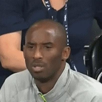 oh Please Gif oh Please Kobe Bryant