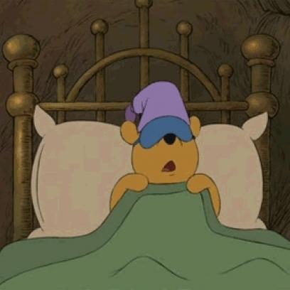 Bilderesultat for sick winnie the pooh