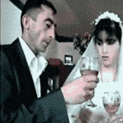 Гифки прикольные невесты, которые можно посылать