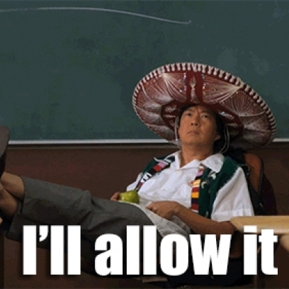 Mexican Ken Jeong Will Allow It This Time In Hangover 3